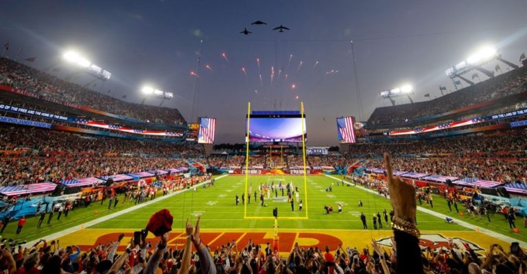 How Tampa Bay and the NFL pulled off Super Bowl LV amid a pandemic